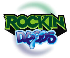 ROCKIN DROPS Food Flavor Flavoring Concentrate TFA USA MADE 30ml