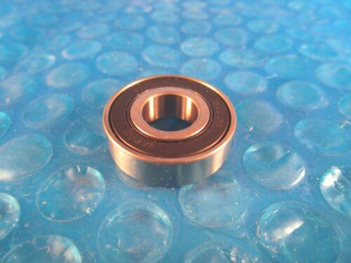 Fafnir 9101PP 9100K Extra-Light Series Ball Bearing =2 6001 2RS NSK SKF