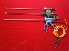 3pc Laparoscopic Bissinger Bipolar Marylandroby Dissectorfenestrated 5mmx330mm