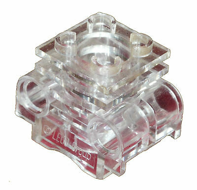 Missing Lego Brick 2850 Clear Technic Engine
