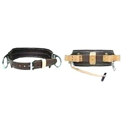 Buckingham Climbing Belt-afmeting 36; Deel \M-36;