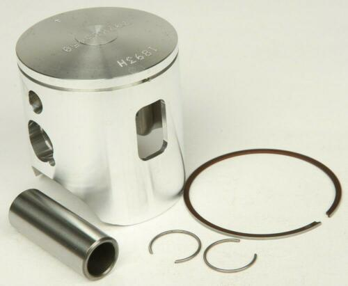 Wiseco 797M05450 Piston Kit for 2002-04 Yamaha YZ125-54.50mm