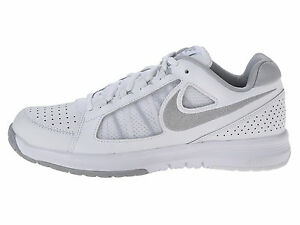 Image is loading Womens-NIKE-AIR-Vapor-Ace-Tennis-Shoes-White-