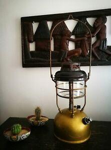 Vintage Tilley Lamp X246A Paraffin Pressure vintage decoration - Walton-on-Thames, United Kingdom - Vintage Tilley Lamp X246A Paraffin Pressure vintage decoration - Walton-on-Thames, United Kingdom