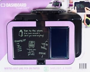 Dashboard-Boogie-Board-eWriter-Tablet-with-Hardcover-Shell-Case-Purple