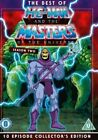 He Man and Masters of Universe Best of Series 2 DVD 2014 Region 2