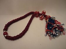 Christian Catholic Byzantine Greek Orthodox Komboskini Prayer Rope  + Free Cross