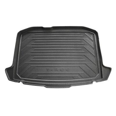 Original VW T-Roc Gepäckraumeinlage Kofferraum Einlage Basis Ladeboden OEM