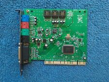 CREATIVE CT5880 AUDIO CHIP DRIVER FOR PC