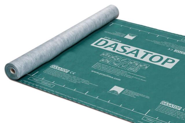 Pro Clima DasaTop Sanierungsdampfbremse