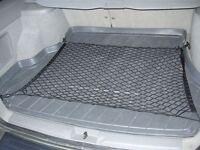 Floor Style Trunk Cargo Net For Subaru Forester