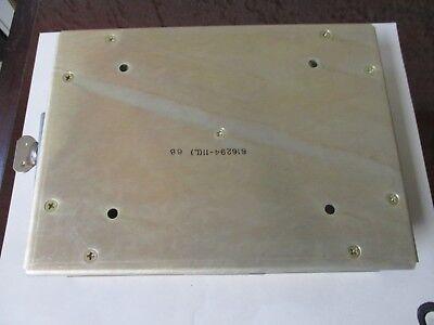 Adaptable Raytheon 449261-1 Xinterconn Bo Mount Assembly 5831-00-800-3204 Duidelijke Textuur