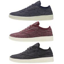 Reebok Classics Club C Wool & Corn Sneaker