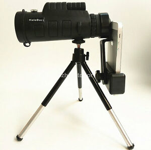 35X50-HD-Night-Vision-Monocular-Dual-Focus-Telescope-Tripod-amp-Mobile-Adaptor