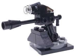 LEGO-Star-Wars-Geschuetz-Kanone-drehbar-und-schwenkbar-Geschuetzturm-NEUWARE