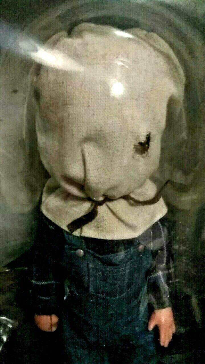 Living Dead Dolls presenta  Friday the 13TH parte 2  10   Perfecto-calificado por  LEP33947