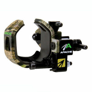 NAP-New-Archery-Products-Apache-Drop-Away-Arrow-Rest-Right-Hand-APG-Camo