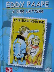 EO-Philabede-Eddy-Paape-a-des-lettres-La-poste-belge-2-000-exemplaires