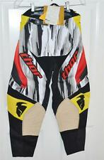 New Thor Youth Phase S11Y Performance Pants Rockstar Size 20 Motorcross