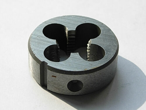 1pcs Metric Right Hand Die M12X1.25mm Dies Threading Tools 12mmX1.25mm pitch