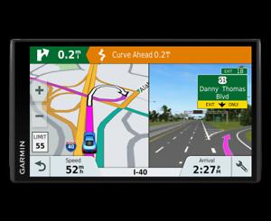 Details about Garmin DriveSmart 7 LMT EX 6.95