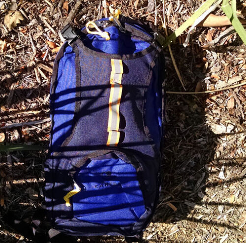 HydraPak Hydration Pack Details about  /Caribee Australia Urban /& Outdoor