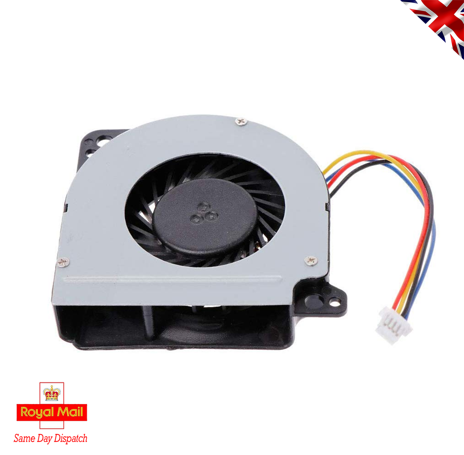 For Toshiba Portege R705-SP3002 CPU Fan
