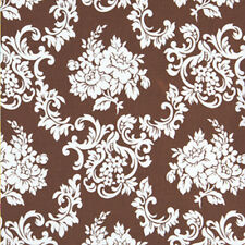 Jennifer Paganelli Sis Boom Girls World Vibe Carrie Fabric in Brown JP58