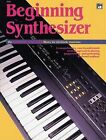 Beginning Synthesizer by Helen Casabona, David Frederick, Tom Darter (Paperback)