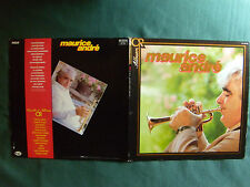 MAURICE ANDRE : Album d'or - LP 33T GATEFOLD 1982 French pressing RCA PL 37718