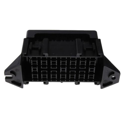 Auto Fahrzeug Boot Lkw Audio 12 V 32 V 14 Way ATO ATC Sicherungskasten