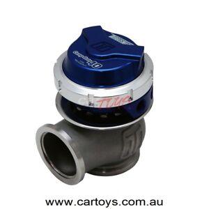 WG40 GenV Compgate 40 7psi - Blue