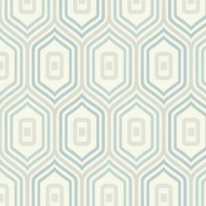 Grandeco-Teal-Retro-Geometric-Funky-Wallpaper-Glitter-Sparkle-Textured-Entity