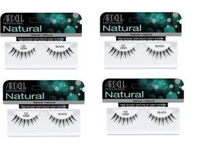 b9094e91d5d Image is loading Ardell-Fashion-Lashes-Eyelashes-102-Demi-Black-Pack-