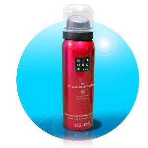 THE-RITUAL-OF-AYURVEDA-Foaming-Shower-Gel-50-ml-Duschschaum-Harmonizing