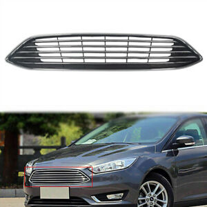 Replacement-Front-Hood-Bumper-Upper-Grill-for-Ford-Focus-2015-2018