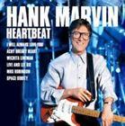 Heartbeat by Hank Marvin CD 5099964645421