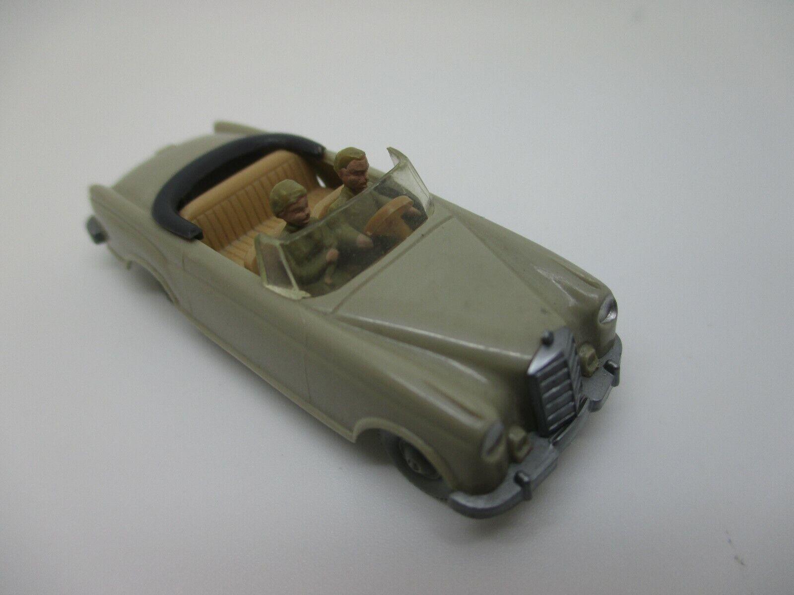 Wire  MERCEDES 220 Cabriolet, acida HB 3763e taglio 500