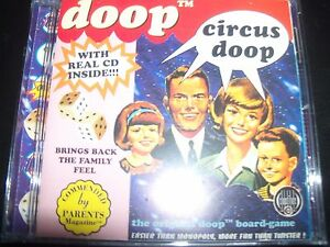 Doop-Circus-Doop-CD-Like-New