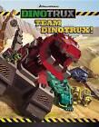 Dinotrux: Team Dinotrux! by Dreamworks (Hardback, 2016)