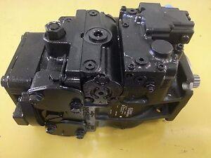 Sauer-Danfoss-90R-90-Series-55cc-Variable-Displacement-Pump-New-Old-Stock