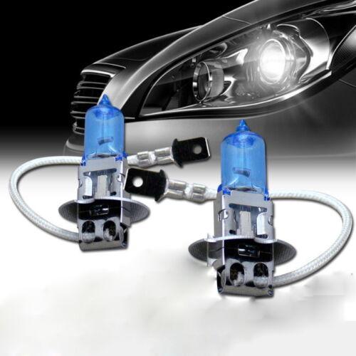Ba Xr6 Headlight Globes