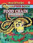 Food Chain Frenzy by Anne Capeci, Capeci Anne (Hardback, 2004)