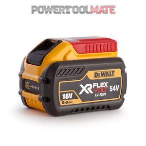 DeWalt-DCB547-XR-FLEXVOLT-Convertible-18v-54v-de-litio-ion-Bateria-9-0Ah