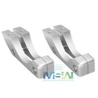 Jl Audio M-mcpv3-na Etxv3 Marine Tower Speaker Clamps For Nautique Boats