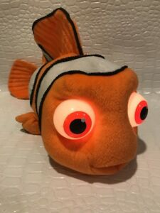 Finding-Nemo-Nite-Bright-Light-Up-Plush-Stuffed-Animal-Nemo-Tested-Working-19-034