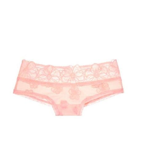 NEW Hibiscus Lace Cheekster Panties by Victoria Secret