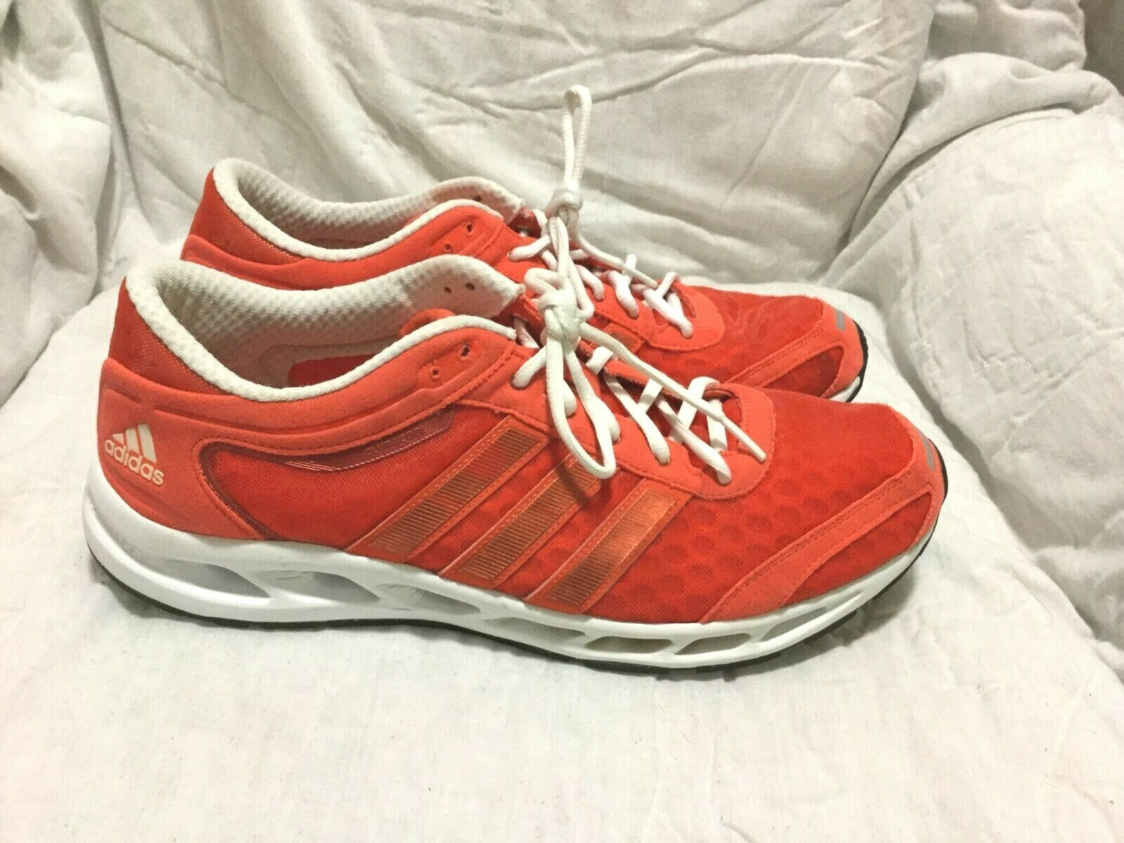 ADIDAS CLIMACOOL - TRAINING   RUNNING SHOES - MULTI COLOR - ( SIZE 13 )  MEN`S