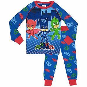 Pj Masks Pyjamas Boys Pj Masks Pyjama Set Kids Pj