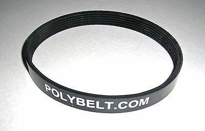 D/&D PowerDrive 420J6 Poly V Belt